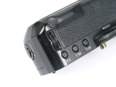 CANON BATTERY GRIP BG-E4 (5D)
