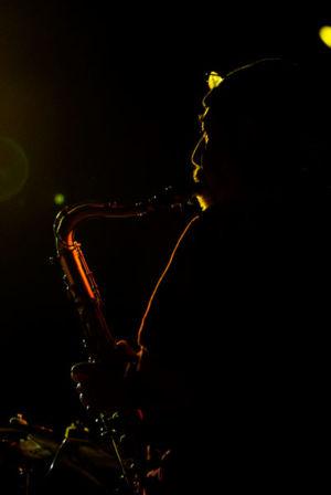 Concerto-sax